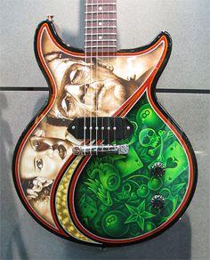 Collings guitar