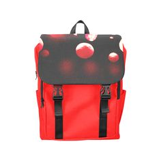 e14230ac0822 Crimson Orbs Casual Shoulders Backpack (Model 1623) Shoulder Backpack