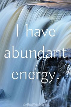 "from ""100 Positive Affirmations"" at http://makeavisionboard.com #affirmations"