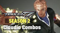 10 Best Tekken 7 Combos images in 2019 | Tekken 7, Videos, Music