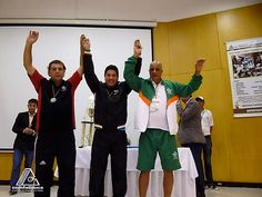 Campeón Regional Boyacá, en tenis de mesa individual masculino.