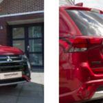 Mitsubishi Announces V2G Pilot Project Utilizing Outlander PHEVs In Amsterdam