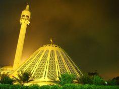 Fatima Masjid,KUWAIT