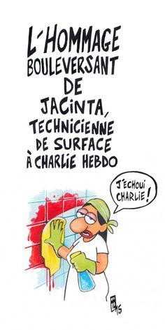 Gamekyo : Il faut avoir le sens de l'humour Spécial Charlie Hebdo