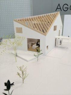 住宅セレクションvol.4展示中 | 東京都の建築家 比護 結子さんの建築家ブログ | 建築家と家づくりをはじめよう HOUSECO