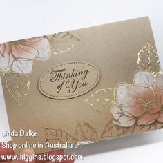 Best 12 Stampin' Up! good morning magnolia 2019 Stampin' Up! good morning magnolia The post Stampin' Up! good morning magnolia 2019 appeared first on Scrapbook Diy. Stampin Up Catalog, Embossed Cards, Stamping Up Cards, Card Making Techniques, Card Tutorials, Pretty Cards, Paper Cards, Flower Cards, Greeting Cards Handmade