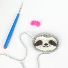 have a relaxed weekend ;) #crochet #häkeln #häkelnisttoll #crochetersofinstagram #crochetaddict #crochetlove #crochetporn #crocheting #handmade #sloth #faultier #amigurumi #crochethook #häkelnistyoga #ilovecrochet #crochetsloth #craftastherapy by colorfowl