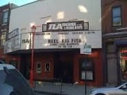 TLA on South Street in Philly - last show I saw her was the Kings of Convenience from Norway - great venue!