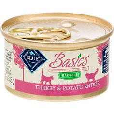 shop petcostore product under grain free turkey kitten adult canned food