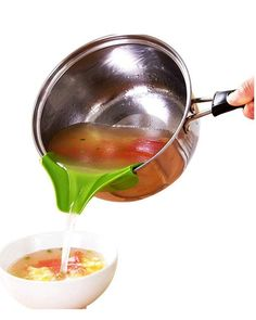 Slip on Pour From Bowls Pans Pots Easy Pour Dishwasher Safe Small, compact strainer that is easy to use and store in a quarter and great when working with limited counter space Innovative snaps onto nearly all size pots, pans and bowls, big and small and attaches easily Price: Rs. 249/- For Order Call Now: 0303-4993522, 0306-7041010 Courier Charges Rs. 100/- Home Delivery Nationwide. #vitalbrands