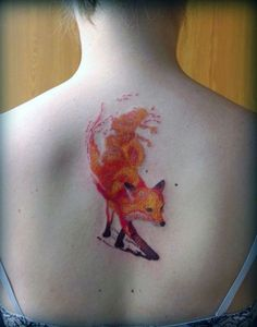 lis tatuaż znaczenie - Szukaj w Google