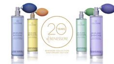 Discover the new Benessere Anniversary Collection!