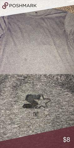 🔴$5 Sale🔴Work out Shirt Men's work out shirt size medium Shirts Tees - Short Sleeve