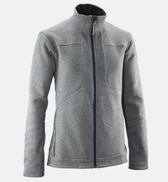 Annapuri Zip Jacket