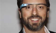 """Google's wearable Glass gadget: cool or creepy? Google staged four discussions expounding on the finer points of its """"Glass"""" wearable computer during this week's developer conference. Missing from the agenda, however, was a session on etiquette when using the recording-capable gadget, which some attendees faithfully wore everywhere - including to the crowded bathrooms."""