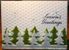 FS310 Season's Greeting