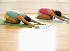 Why you should introduce your kids to yoga!