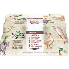 Purina Beyond Natural Grain Free Wet Dog Food ** To view further for this item, visit the image link.