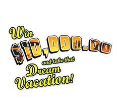 You could win your Dream Vacation. PCH com $10,000 Dream Vacation Giveaway Sweepstakes...