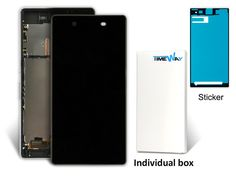 Cheap touch clone, Buy Quality clone digitizer directly from China xperia c touch Suppliers: 5 pcs alibaba china highscreen clone For Sony Xperia With Touch Frame Assembly Digitizer Replacement New Wholesale Sony Lcd, Sony Xperia, Amazon Mobile, New Mobile Phones, Cheap Mobile, Cool Things To Buy, Stuff To Buy, Locker Storage, Frame