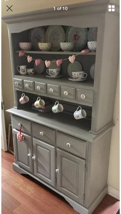 Furniture Makeover, Furniture, Shabby Furniture, Home Improvement, Kitchen, Painting Cabinets, Home Decor, Shabby Chic Furniture, Kitchen Storage