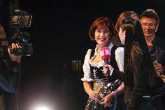 Anja Kruse - F TV fashionpaper.ch