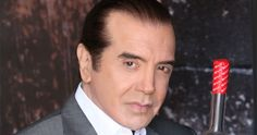 Chazz Palminteri to Open the Nightclub & Bar Show Expo Hall with Official Ribbon Cutting