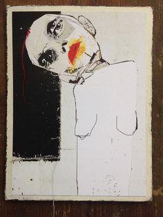 6x8-004 de la boutique tetedecaboche1965 sur Etsy