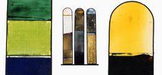 Atelier Fleury / creation de vitraux d'artistes