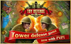 Toy Defense 2 – strategy game