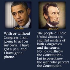 Lincoln on men who pervert the Constitution, and this fargin ice hole. Our Ancestors knew what was at stake! By the People for the People. Not for just a few!