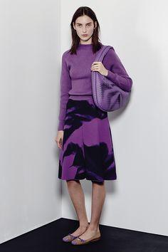 Bottega Veneta Pre-Fall 2015 Runway – Vogue Moda Actual 2da36f3298aaf