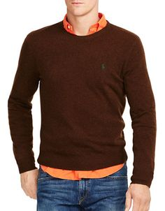 Brands | Sweaters | Merino Wool Sweater | Hudson's Bay