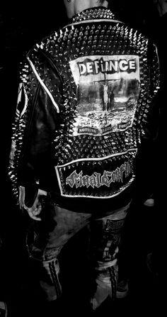documenting the evolution of australia's punk scene | melynda von wayard Defiance 2004-2007