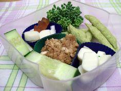 green snack