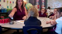 Powell 1st Grade Guided Reading