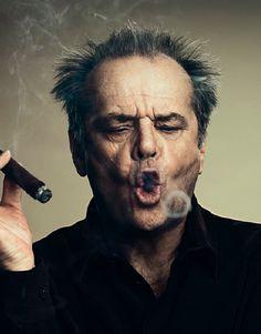 jack-nicholson-cigar-smoking-celebrity.png 468×597 pixels