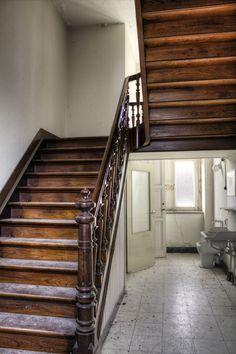 Nog een trappenhuis.