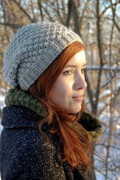 TrinityStitch Hat