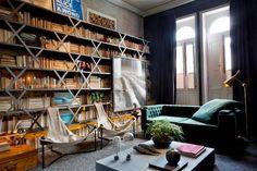 BoHo Home: A dozen ways to make cozy on NYE