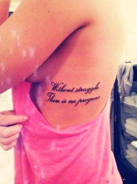 Black: Colorful Wrist Quote Tattoos for Girls - Cute Wrist Quote Tattoos... - Tattoo
