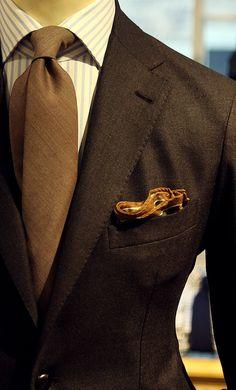 #suit#style#class