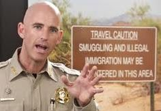 Sheriff Paul Babeu: Obama 'Doesn't Get It' on Illegal Invader Crisis - Tea Party Command Center