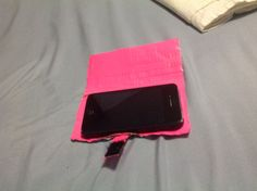 To create this phone case you are going to need: Duck Tape  Hard Cover Phone case Velcro Hot Glue Gun. Duck Tape, Glue Gun, Phone Case, Duct Tape, Phone Covers, Phone Cases