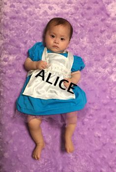Alice, Baby, Decor, Decoration, Baby Humor, Decorating, Infant, Babies, Babys