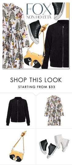 """""""Untitled #2323"""" by mada-malureanu ❤ liked on Polyvore featuring lovenewchic"""
