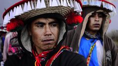 Huicholes: The Last Peyote Guardians - Trailer