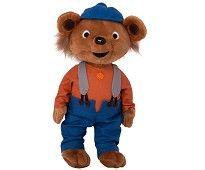 Brumlemann - kosedyr fra Hakkebakkeskogen Tigger, Disney Characters, Fictional Characters, Carnival, Teddy Bear, Toys, Animals, Art, Activity Toys