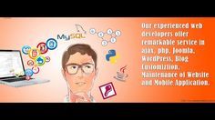 Creative writing, blogging, web designing and development at Passionate ...
