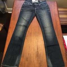 """BKE """"Payton"""" jeans. NWT size 26 regular. Curvy fit, mid rise. Slim boot cut. They've never even been tried on. BKE Jeans Boot Cut"""